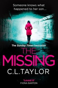 The Missing (C.L. Taylor)