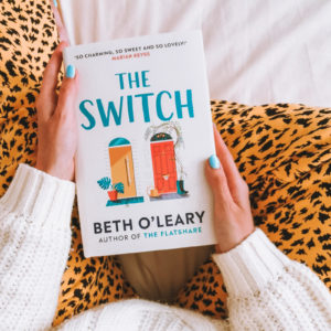 The Switch (Beth O'Leary)